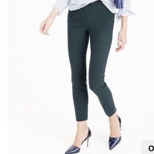 J Crew women's skinny ankle pants